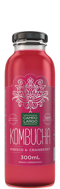 Hibisco & Cranberry